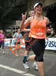 Adrea, Flying Pig 10K 2012