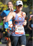 Mags, Chicago Marathon 2013