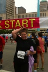 Tela, Flying Pig 5k