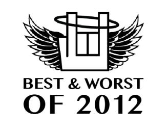 Best&Worst2012