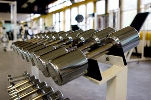 gym-weight