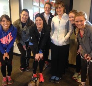 Barefoot Running Club